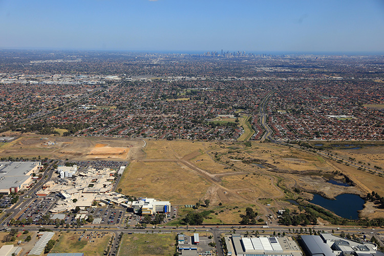 Ambitious $2B urban renewal project 'New Epping' rezoned